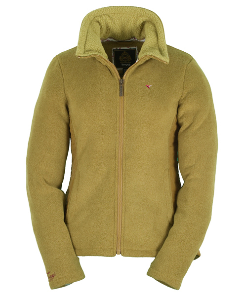 Toggi  Fleece Jacket - Constance