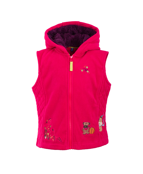 Toggi Childs Fleece Gilet
