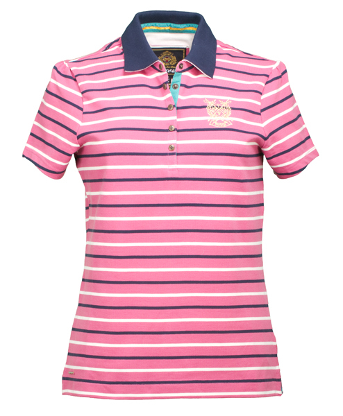 Toggi Ladies Ravanna Polo Shirt