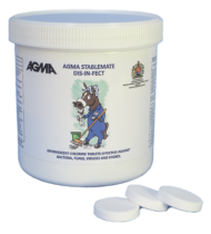 AGMA Dis-In-Fect - Stable Disinfectant