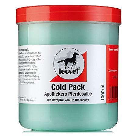 Leovet Cold Pack - 1000ml