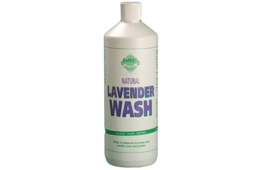 Barrier Lavender Wash
