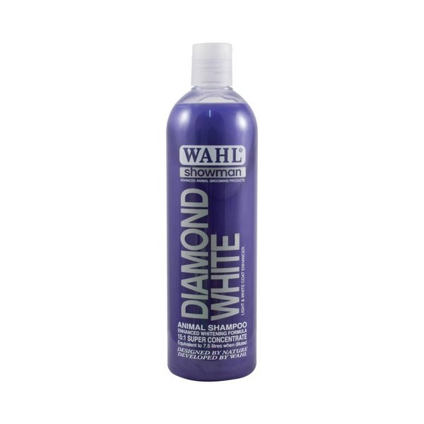 Shampoo - Wahl Diamond White - 500ml