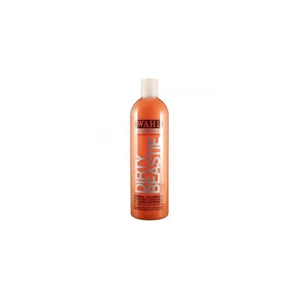Shampoo - Wahl Dirty Beastie - 500ml